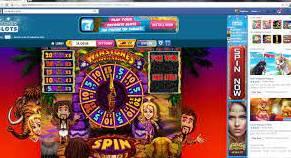 Jackpotjoy Slots เกมออนไลน์ด้านคาสิโนที่มีทดลองให้เล่นฟรี